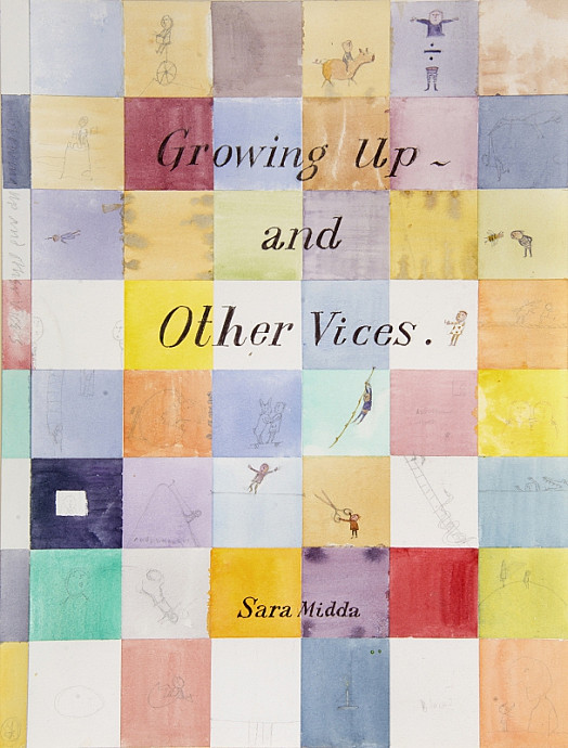 Growing Up and Other Vices