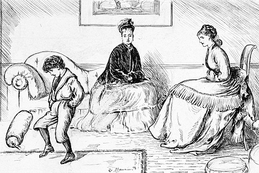 A Nice Distinction :