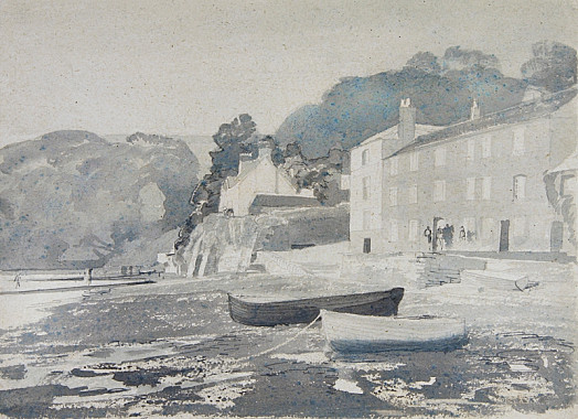 Dittisham On the Dart