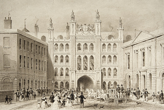 The Guildhall, King Street