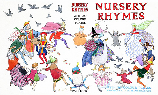 The Nursery Dance