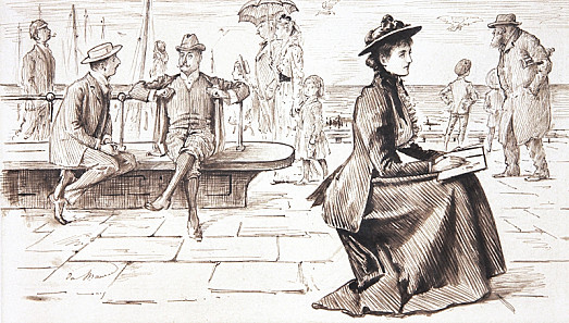 Unlucky Compliments