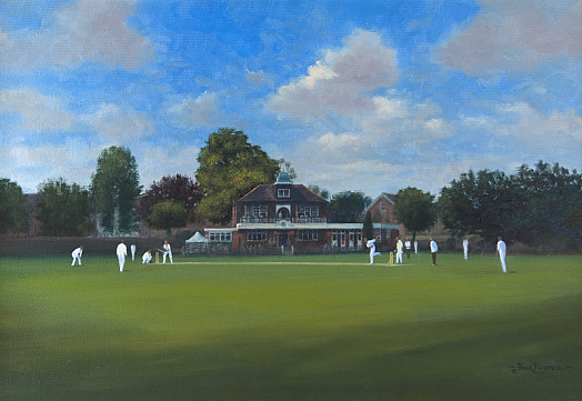 Ealing Cricket Club