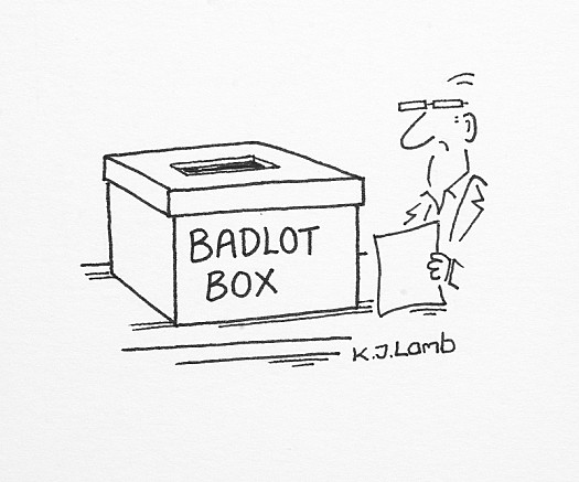 Badlot Box