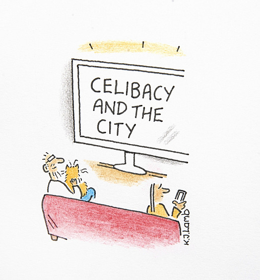 Celibacy and the City