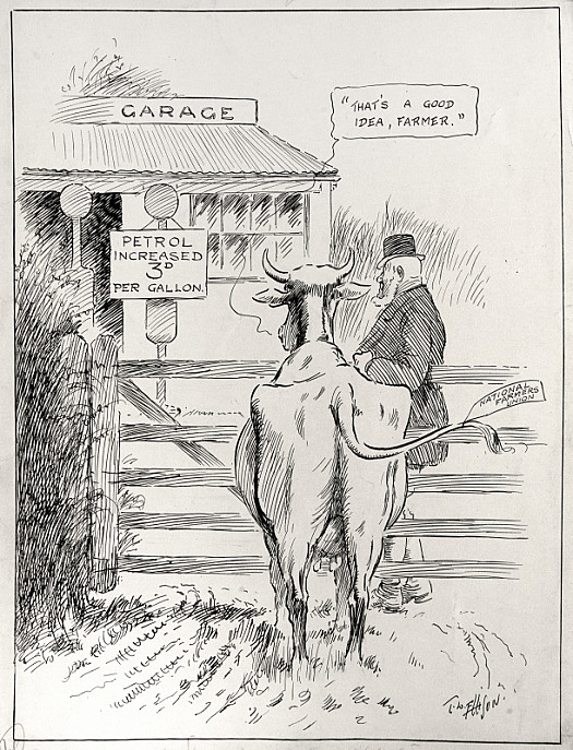 Country NotesFarmers Are Advised to Withold All Milk For the Market After the End of the Present Month Owing to a Dispute with the  Distributors
