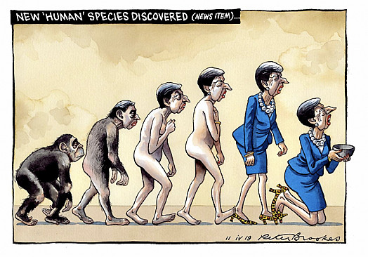 New 'Human' Species Discovered (News Item) ...