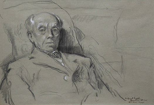 Sir William Nicholson