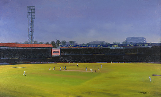 Freddie's First