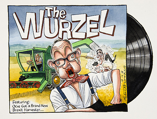 The Wurzel
