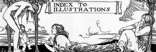 Index to Illustrations