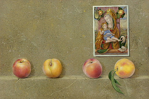 Crivelli Peaches