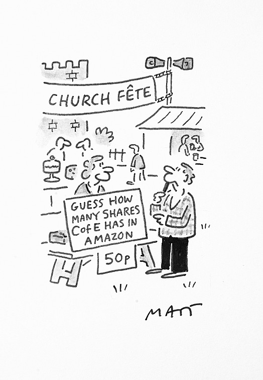 Church Fete