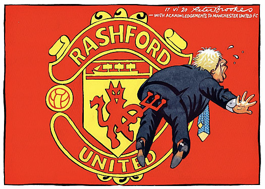 Rashford United