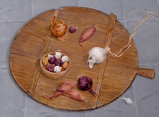 The French Cheeseboard