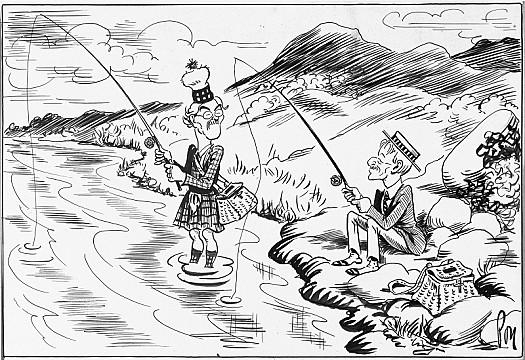 Highland Hush