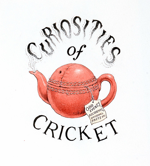 Curiosities of Cricket