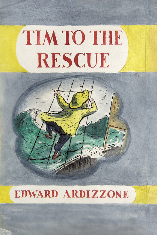 Tim to the Rescue [I]