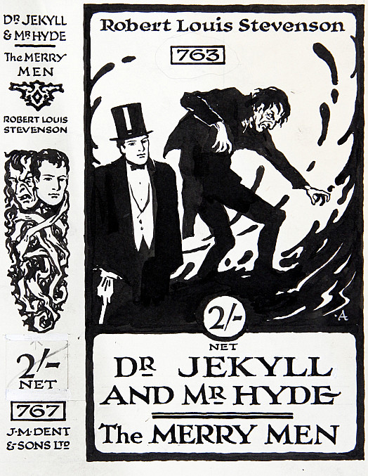 Dr Jekyll and Mr Hyde & the Merry Men
