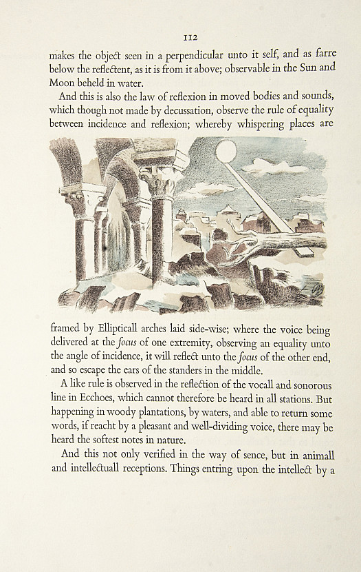 The Garden of Cyrus and Urne Buriall (5)