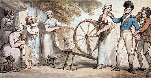 Idle Spinning