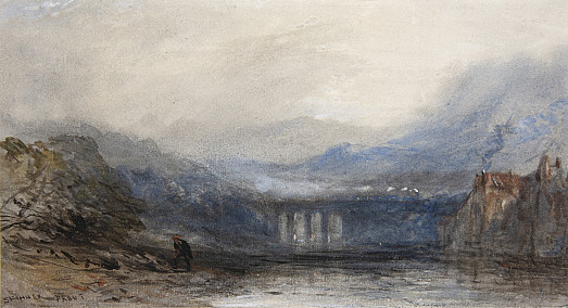 Rain, Steam, and Speed; 