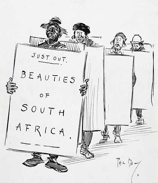 Beauties of South Africa