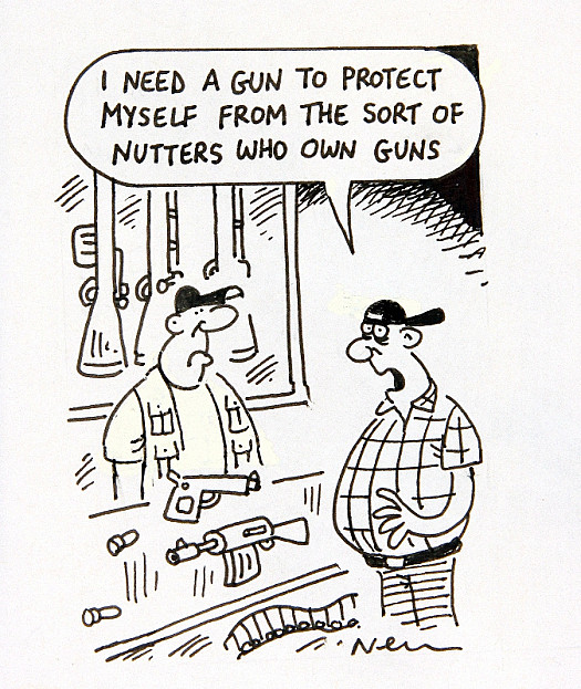 Gun Protection