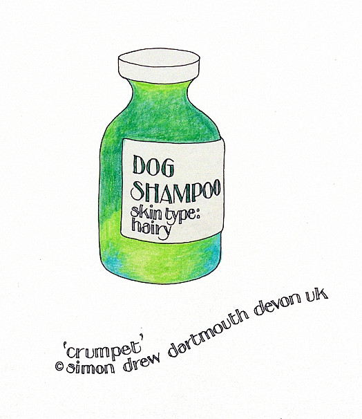 Dog Shampoo