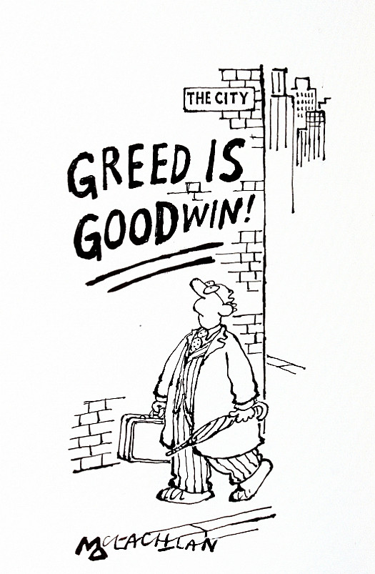 Greed Is Goodwin!