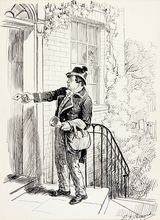 Charles Lamb and the Measles