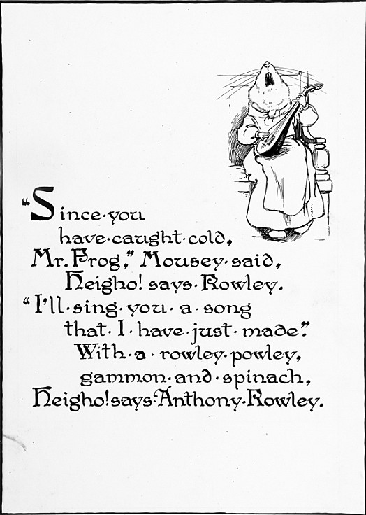 """Since You