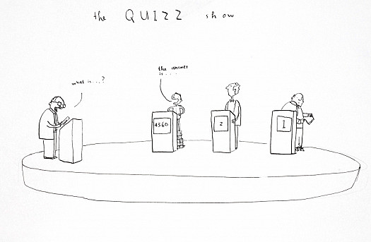 The Quizz Show