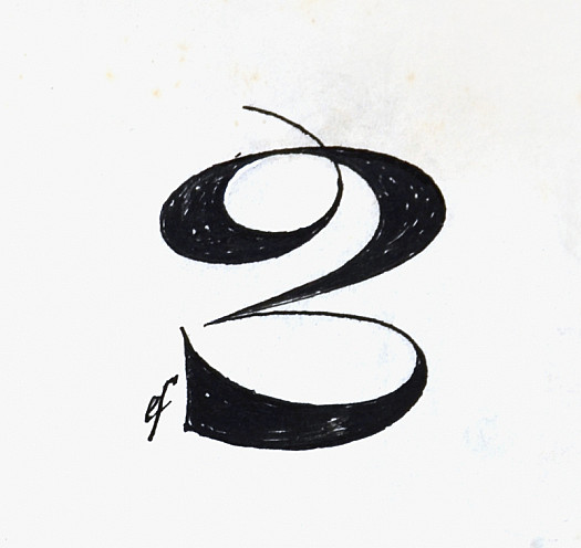 Initial Letter G
