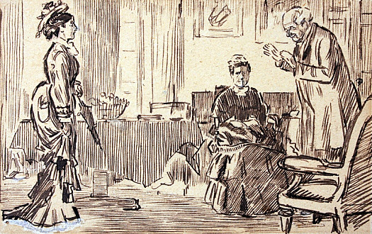 Turning the Tables