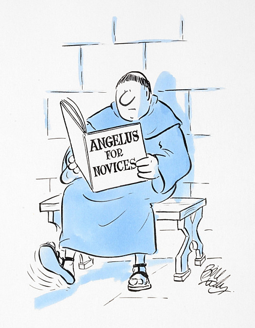 Angelus For Novices