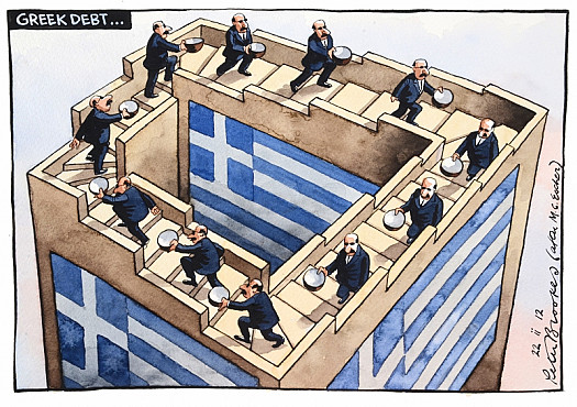 Greek Debt...