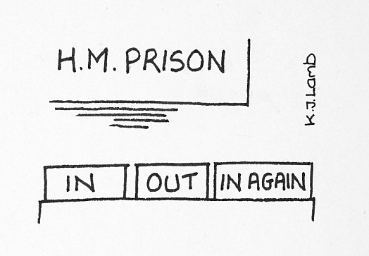 Hm Prison