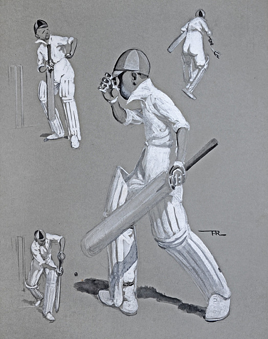 The Batsman