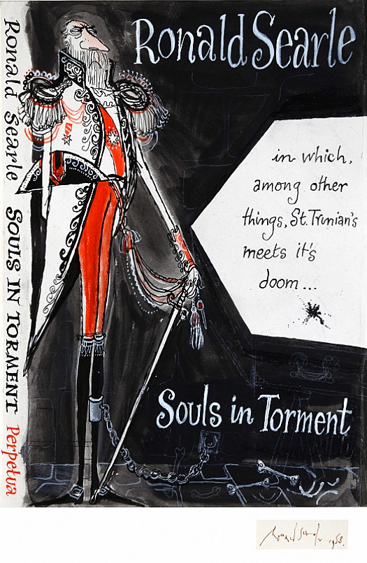 Souls In Torment