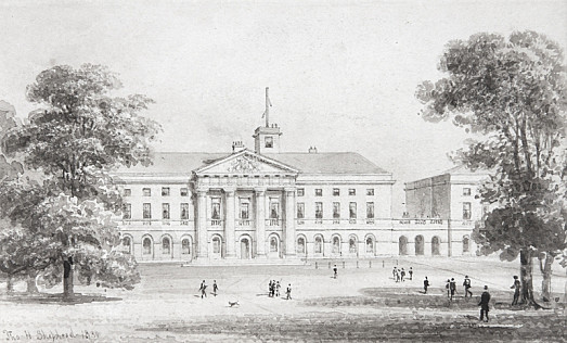 Duke of York's School, Chelsea