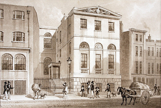 Cordwainers' Hall, Distaff Lane