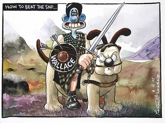 How to Beat the Snp...