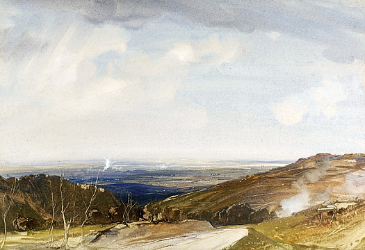 Valley of the Severn