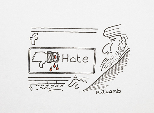 Hate-Book