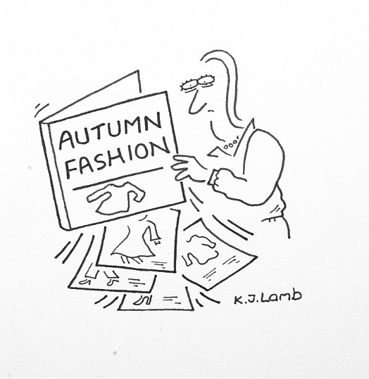 Autumn Fashion