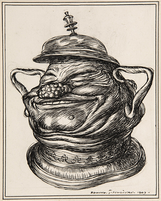 Said One –'Folks of a Surly Tapster Telland Daub His Visage with the Smoke of Hell;They Talk of Some Strict Testing of Us –pish!He's a Good Fellow, and 'Twill All Be Well'