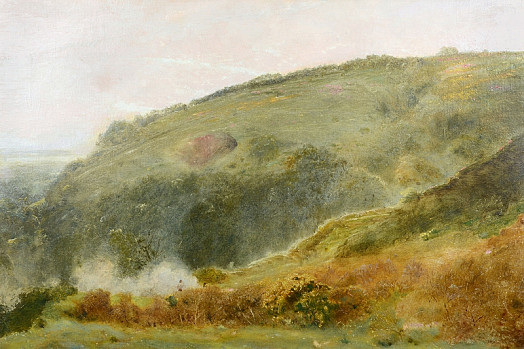 The Quantock Hills, Somerset